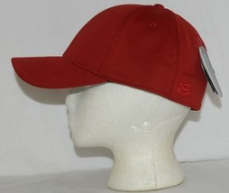 OC Sports Proflex Outdoor Cap TGS1925X Polyester Pre Curved Visor image 2