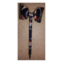 Denver Broncos Duct Tape Bow Pen - $4.99