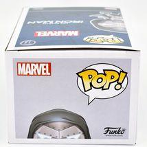 Funko Pop Marvel Infamous Iron Man 677 Halloween ComicFest 2020 PX Exclusive image 6