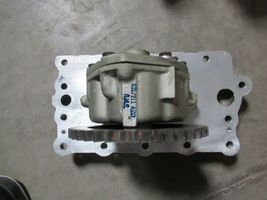 Oil Pump Assy 8357211 New image 3