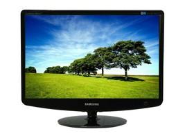 "Samsung 22"" inch monitor, Samsung SyncMaster 2232BW, DVI, VGA monitor  - $26.93"