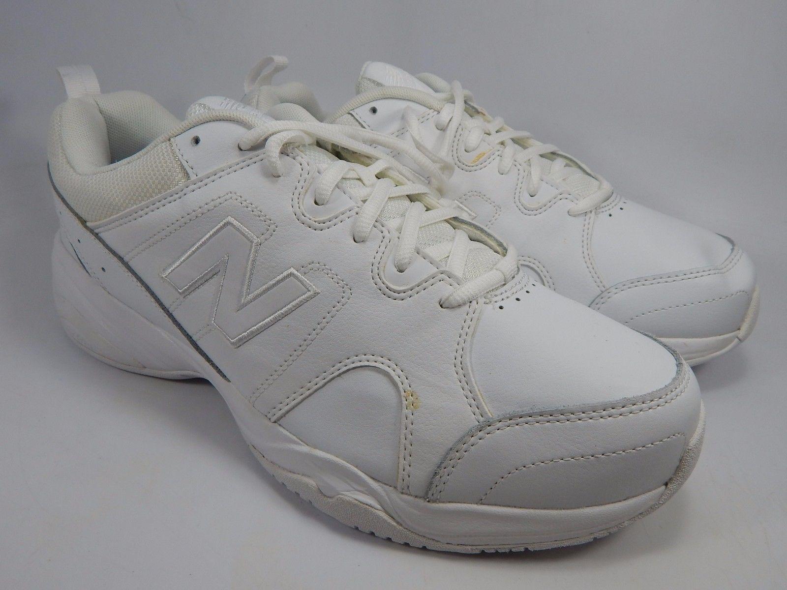 New Balance 609 v3 Mens Training Shoes Sz US 10.5 4E EXTRA WIDE EU 44.5 MX609AZ3