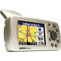 Garmin Quest Pocket-sized Navigation System - $103.50