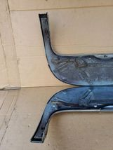 91-93 Cadillac Fleetwood 60 Special FWD Rear Wheel Well Fender Skirts Fillers  image 7