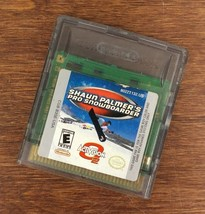 Shaun Palmer's Pro Snowboarder - Nintendo Game Boy Color - $4.99