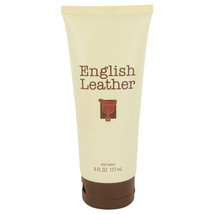 ENGLISH LEATHER by Dana Body Wash 6 oz (Men) - $6.25