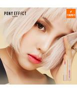 PONY EFFECT Favorite Fluid Lip Tint 15 Colors 4.5g - $19.99