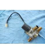 Échappement Air Injection Valve Interrupteur 2004 Honda CBR1000RR CBR1000 - $7.15