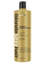 Sexy Hair Concepts Blonde Sexy Hair Bombshell Blonde Color Preserving Shampoo  - $16.98+
