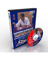 Judo. K. Kashivazaki. Technology of fight lying. NE-WAZA. Movie 5.  - $11.30