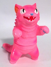 Max Toy Pink Negora w/ Blue Nose image 1