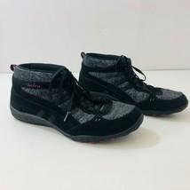 SKECHERS 23007 Sport Breathe Easy Shout Out Fashion Sneaker Womens US Si... - $31.01