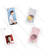 Troye Sivan Fashion Mobile Phone Case Inventive Cellphone Shell Skins Co... - $2.59