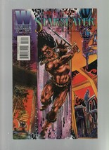 Starslayer - Mike Grell #3- July 1995 - The Director's Cut - Windjammer. - $5.78