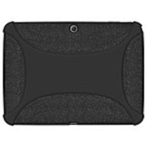 Amzer AMZ96101 Rugged Silicone Jelly Skin Case for Samsung Galaxy Tab 3 ... - $25.82