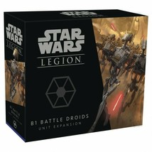 Star Wars Legion - B1 Battle Droids Unit Expansion  -=NEW & FREE Shipping=- - $24.95