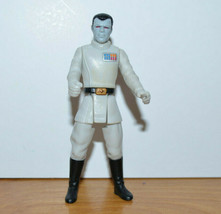 STAR WARS GRAND ADMIRAL THRAWN Action Figure 1998 Kenner Expanded Univer... - $11.27