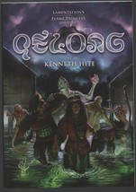 Qelong - Lamentations of the Flame Princess Adventures - Kenneth Hite - ... - $9.68
