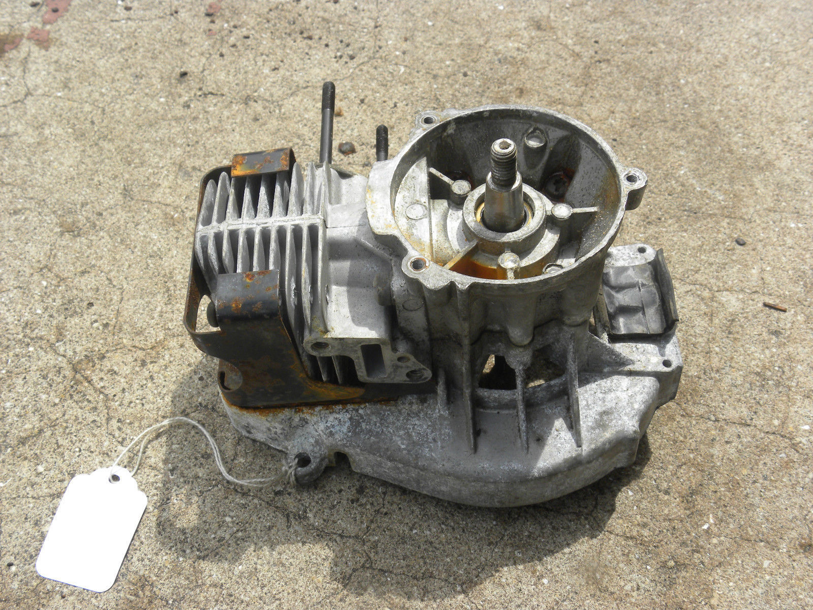 Green Machine Trimmer Engine Assembly #GM190600 Fits · 1900E · 1930 · 1940 - $49.45