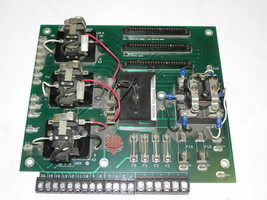 MTS 5125 A MOTHER BOARD 5125A image 1