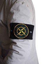 Pete Dunham Green Street Hooligans Stone Charlie Hunnam Island Jacket image 5