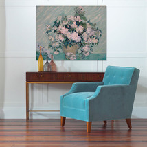 3D Riesige rosa Bouquet 27 Fototapeten Wandbild  BildTapete Familie AJSTORE DE - $36.55+