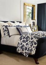 Ralph Lauren Modern Glamour Serena 4P King comforter Shams Pillow Set - $417.95