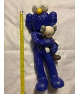 "KAWS COMPANION TAKE (Open Edition) 50cm/20"" BLUE - $999.99"