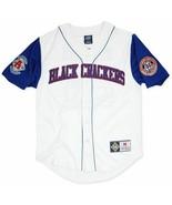 NLBM Negro Leagues Baseball Legacy Jersey Atlanta Black Crackers - $69.00