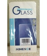 Screen Protector Glass MIHENCE for FOSSIL Q EXPLORIST HR GEN4 2 PC Smart... - $6.99