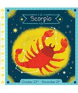 Scorpio (My Stars) (Volume 10) [Board book] Sterling Children's and Doyl... - $5.12