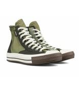 Converse x Slam Jam Chuck 70 Hiker Hi Gore-Tex Mens 160317C Olive Sizes ... - $94.99