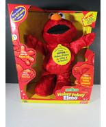 Hokey Pokey Elmo. MISB. 2003. Elmo sings, dances, turns -  sealed dead b... - $59.39