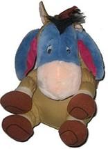 Winnie The Pooh Eeyore Toy Story Bullseye Plush - $39.99