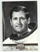 Bill Pogue Astronaut 2012 Panini Americana #60 - $1.98