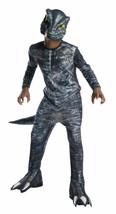 Rubies Jurassic World Fallen Royaume Vélociraptor Enfants Déguisement Ha... - $29.39