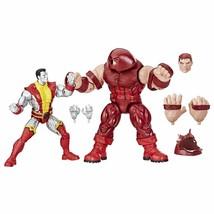 Marvel Legends Series 80th Anniversary Colossus vs. Juggernaut E6344 NIB... - $79.99