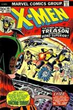 X-men #85 [Comic] [Jan 01, 1973] Marvel Comics - $23.52