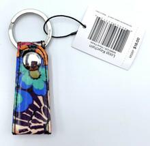 Vera Bradley Loop Keychain Floral Fiesta 14989-G15 - $11.99