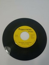 Raytones 45 Record Should Have Stayed Single Oberek/Mountaineer's Farewe... - $5.93