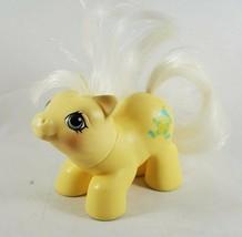 Vintage Hasbro G1 My Little Pony Twin Baby Toppy Baby Ponies MLP - $19.99
