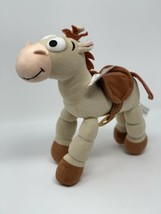 Disney Parks Authentic Plush Toy Story Articulated Bullseye Stuffed Toy ... - $21.78