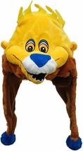 Kansas City KC Royals MLB Baseball / Plush Mascot Dangle Hat Ear Flaps /... - $18.62