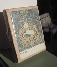 "METROPOLITAN MUSEUM of ART 35 BOOK PLATES UNICORN in CAPTIVITY ""Ex Libris"" - $11.88"