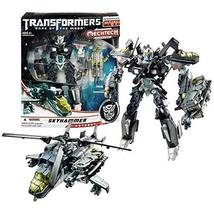Transformer Year 2010 Dark of The Moon Movie Series Voyager Class 7 Inch... - $79.99