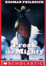 Freak the Mighty - $4.99