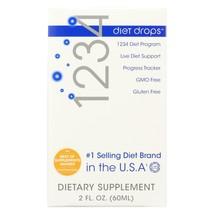 Creative Bioscience 1234 Diet Drops - 2 oz - $24.70