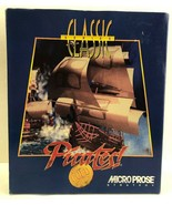 Pirates Gold Classic Series 1994 Computer Game New but open! MicroProse - $56.09