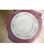 Wedgwood Westbury dinner plate (warn verge lines) 4 available - $10.00