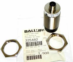 NEW BALLUFF BES-516-217-E5-E-S21 SENSOR 20-250V AC/DC 325482